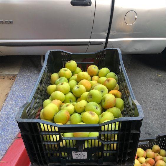 Pommes Smokehouse