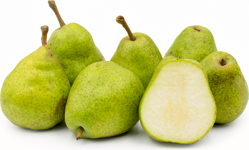 Hertuginde af Angouleme Pears