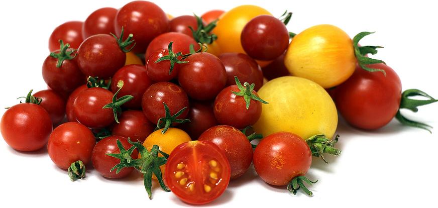 Mini Mix Erbstück Tomaten