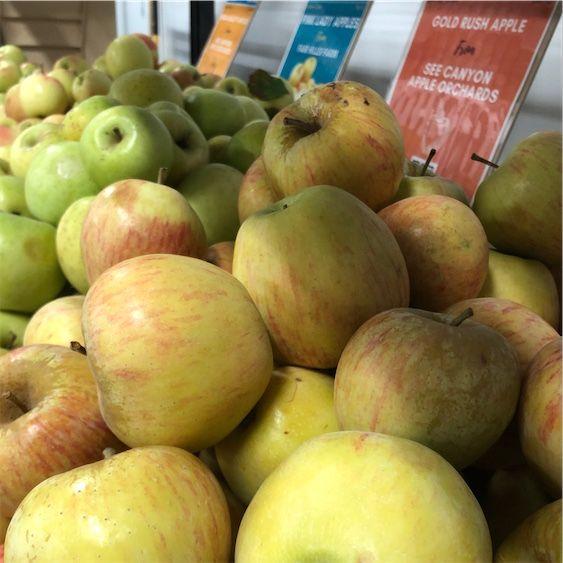 Cameo Äpfel