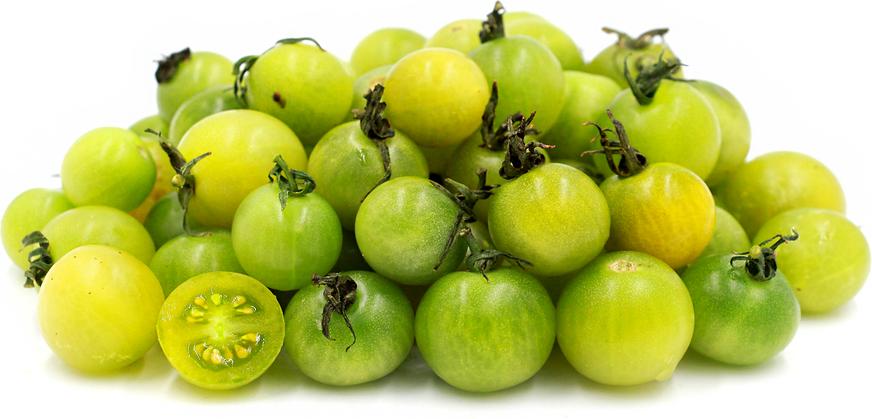 Grønne læger Cherry Tomatoes