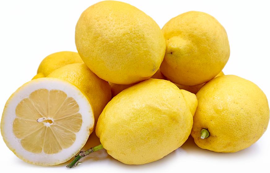 Citrons de la côte amalfitaine