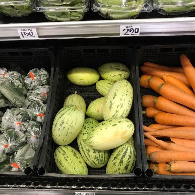 Chibud Melon