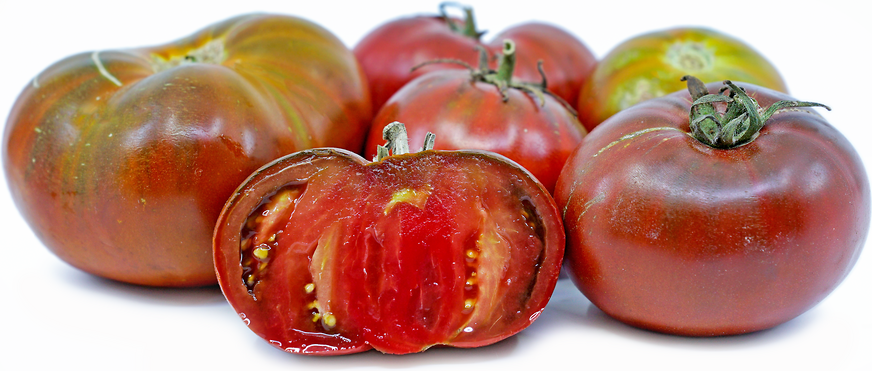 Paul Robeson Heirloom Tomatoes