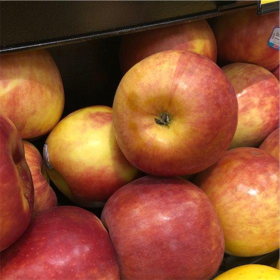 Pommes Rave
